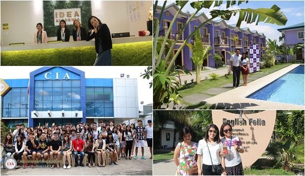 Tổng quan về chương trình du học tiếng Anh tại Philippines - 2