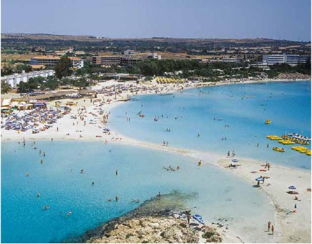 """Cộng Hòa Síp """"top 10"""" các quốc gia có chương trình đầu tư để có quốc tịch mang lại lợi nhuận kinh tế cao nhất"""