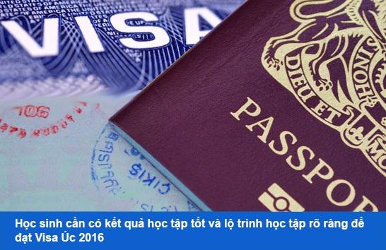 Tìm hiểu chính sách Visa du học Úc 2016 và cơ hội cho học sinh Việt Nam - 2