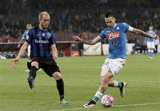 Hamsik sẽ tiếp tục gắn bó với Napoli