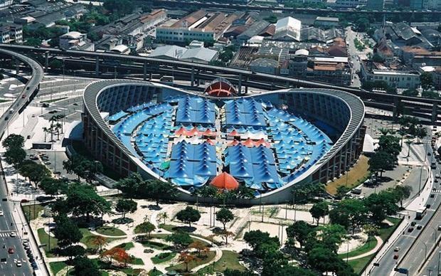 Điều cần biết về Rio, thành phố đăng cai Olympic 2016 - 3