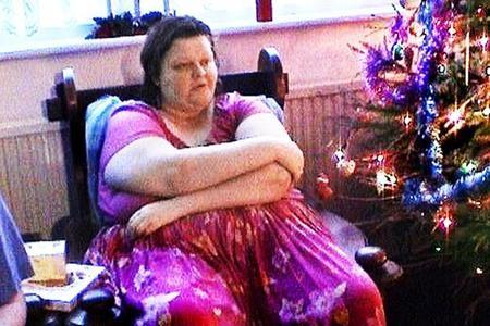 Emma từng thừa cân và mắc bệnh buồng trứng đa nang trong quá khứ