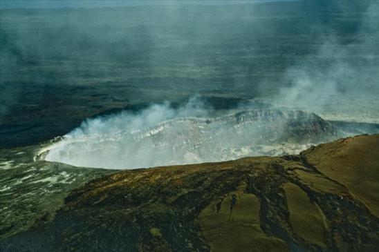 Cẩn thận với 9 ngọn núi lửa có thể hoạt động bất kì khi nào - 3