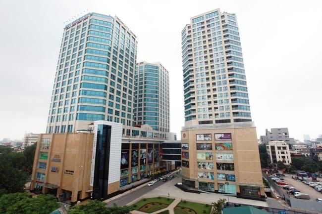 Vincom Center Bà Triệu là nơi lui đến lý tưởng cho ngày nghỉ lễ 2/9.
