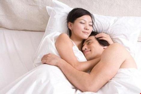 Những vấn đề trong phòng ngủ khi về chung một nhà - 3