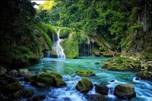 Những con sông huyền thoại của thế giới - 2