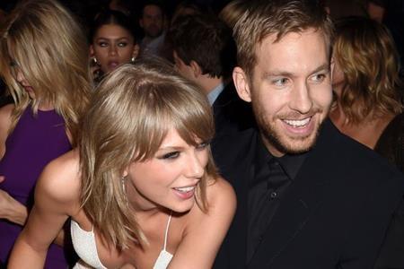 """Chàng DJ vẫn chưa quên """"mối thù"""" với Taylor Swift…"""