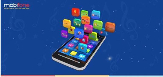 MobiFone cung cấp hàng trăm dịch vụ giải trí, tiện ích…hấp dẫn, đặc biệt là game