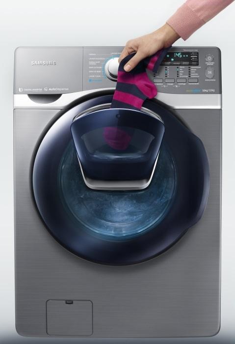 """Samsung và triết lý """"Công nghệ lấy cảm hứng từ yêu thương"""" - 2"""