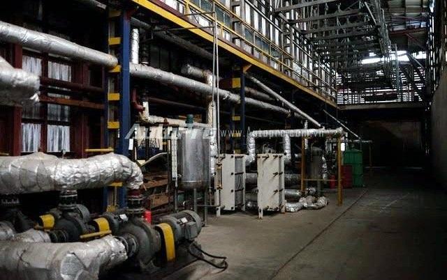 Nhà máy ôtô ngàn tỷ bán sắt vụn: Đại gia sạt nghiệp - 3