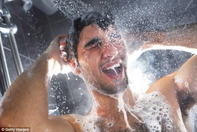 Làm thế nào để tắm đúng cách? - 2