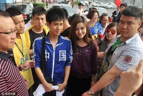 Những đại tiểu thư xinh đẹp, giàu có ở Trung Quốc - 7