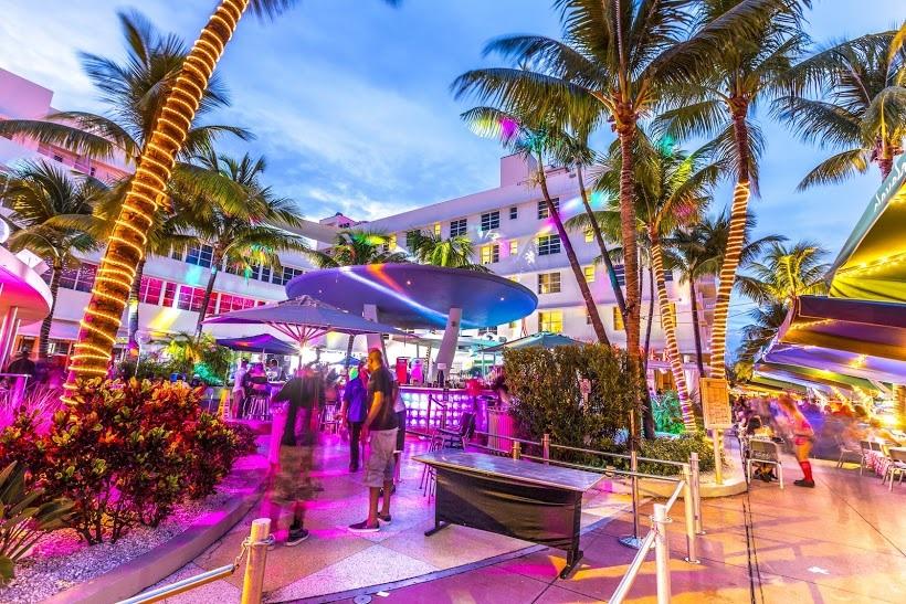"""Phong cách du lịch """"thời thượng"""" trong Tổ hợp du lịch và giải trí bậc nhất Đông Nam Á - 3"""