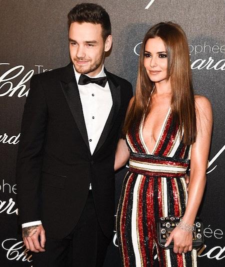 Cheryl hiện đang hẹn hò bồ trẻ Liam Payne