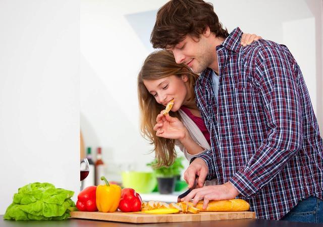 Thử thách hôn nhân 30 ngày - 3