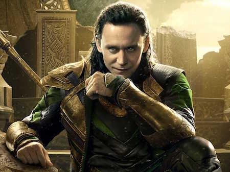 Loki, nhân vật phản diện đầy ấn tượng của Marvel