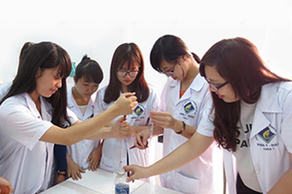 Cao đẳng Y Dược tại Hà Nội xét tuyển học bạ THPT năm 2016 - 3