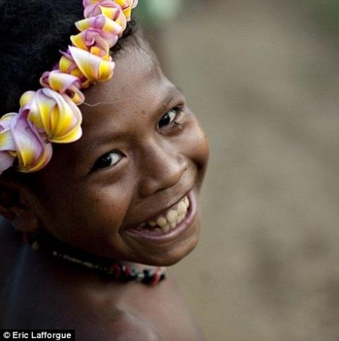 """Khám phá bộ tộc khuyến khích nữ giới tự do làm """"chuyện ấy"""" - 3"""