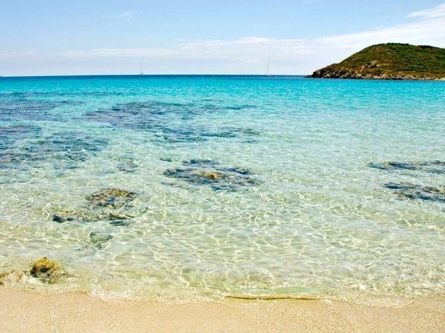 Những hòn đảo đẹp không tưởng ở châu Âu - 3