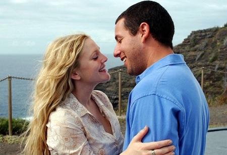 Bộ phim là câu chuyện tình yêu vô cùng lãng mạn giữa một chàng thủy thủ, Henry Roth và một cô gái mắc phải căn bệnh mất trí nhớ đến kì lạ, Lucy Whitmore. Sau một tai nạn xe đáng tiếc, những kí ức của Lucy chỉ dừng lại vào đúng ngày gặp nạn và mỗi buổi sáng tỉnh dậy, cô lại quên đi tình yêu với Henry.