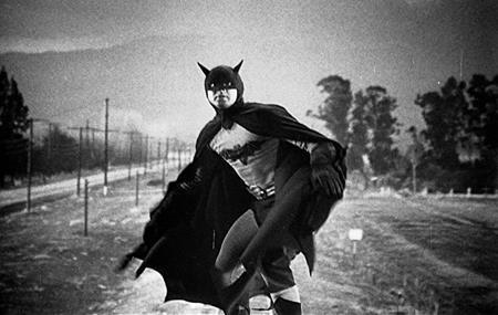 """Người dơi, siêu anh hùng """"nhẵn mặt"""" với điện ảnh - 3"""
