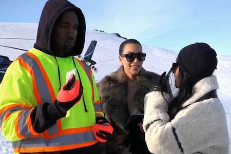 """Cô Kim thường xuyên khiến ông xã """"phật lòng"""""""