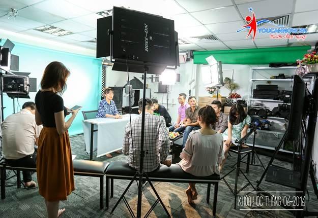 Học nghề MC, làm người dẫn chương trình - tại sao nên? - 3