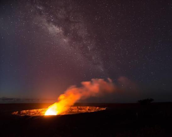 Cẩn thận với 9 ngọn núi lửa có thể hoạt động bất kì khi nào - 4