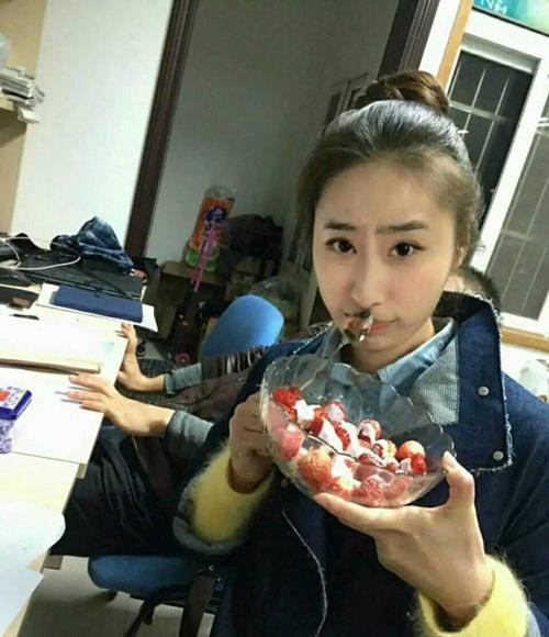 4 nữ tiến sĩ xinh đẹp, giỏi giang nhất Trung Quốc - 4