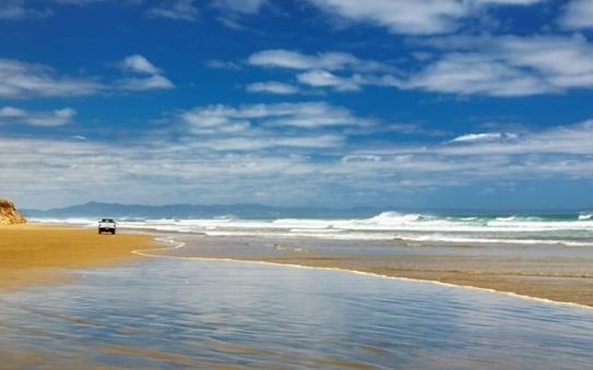 13 lý do khiến New Zealand là đất nước tuyệt vời nhất - 3