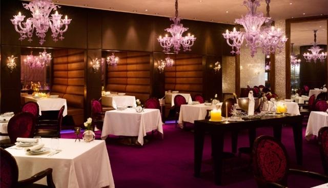 Top 10 nhà hàng sang nhất dành cho giới thượng lưu ở Dubai - 4
