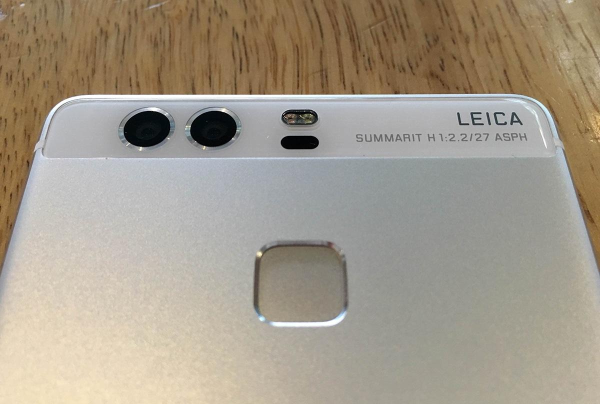 Huawei đặt kỳ vọng rất lớn cho P9 và P9 Plus với sự hợp tác cùng tên tuổi máy ảnh huyền thoại LEICA.