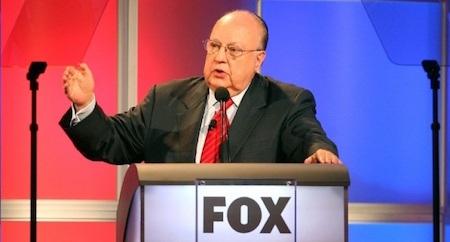 CEO của Fox News lên tiếng phản bác lại Gretchen Carlson