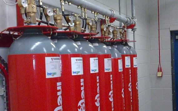 Tổng quan về các giải pháp phòng cháy chữa cháy - 4