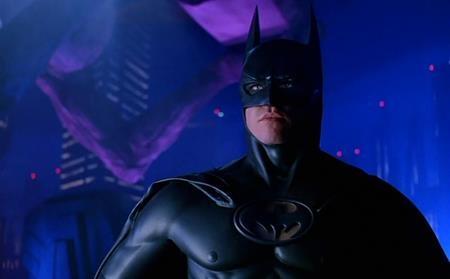 """Người dơi, siêu anh hùng """"nhẵn mặt"""" với điện ảnh - 4"""