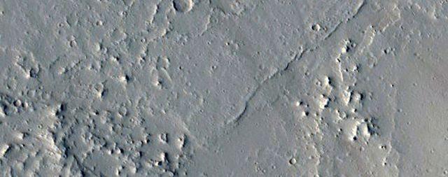 NASA công bố hơn 1000 bức ảnh mới nhất chụp từ sao Hỏa - 4