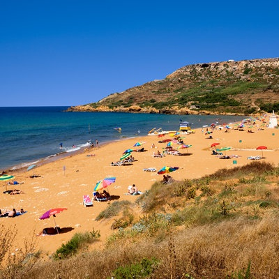 Những bãi biển nhiều màu sắc nhất hành tinh - 5