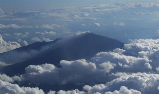 Cẩn thận với 9 ngọn núi lửa có thể hoạt động bất kì khi nào - 5