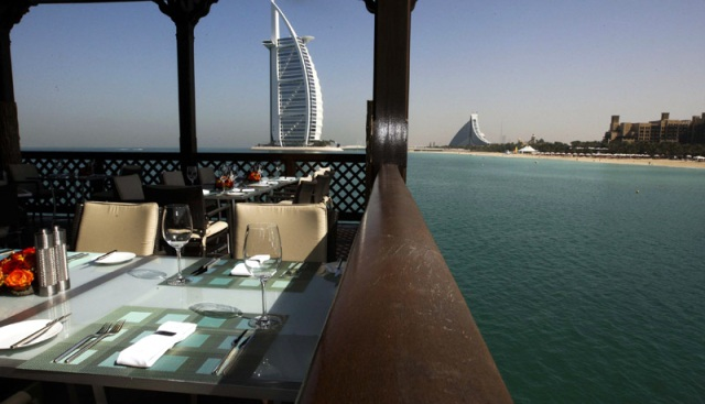 Top 10 nhà hàng sang nhất dành cho giới thượng lưu ở Dubai - 5