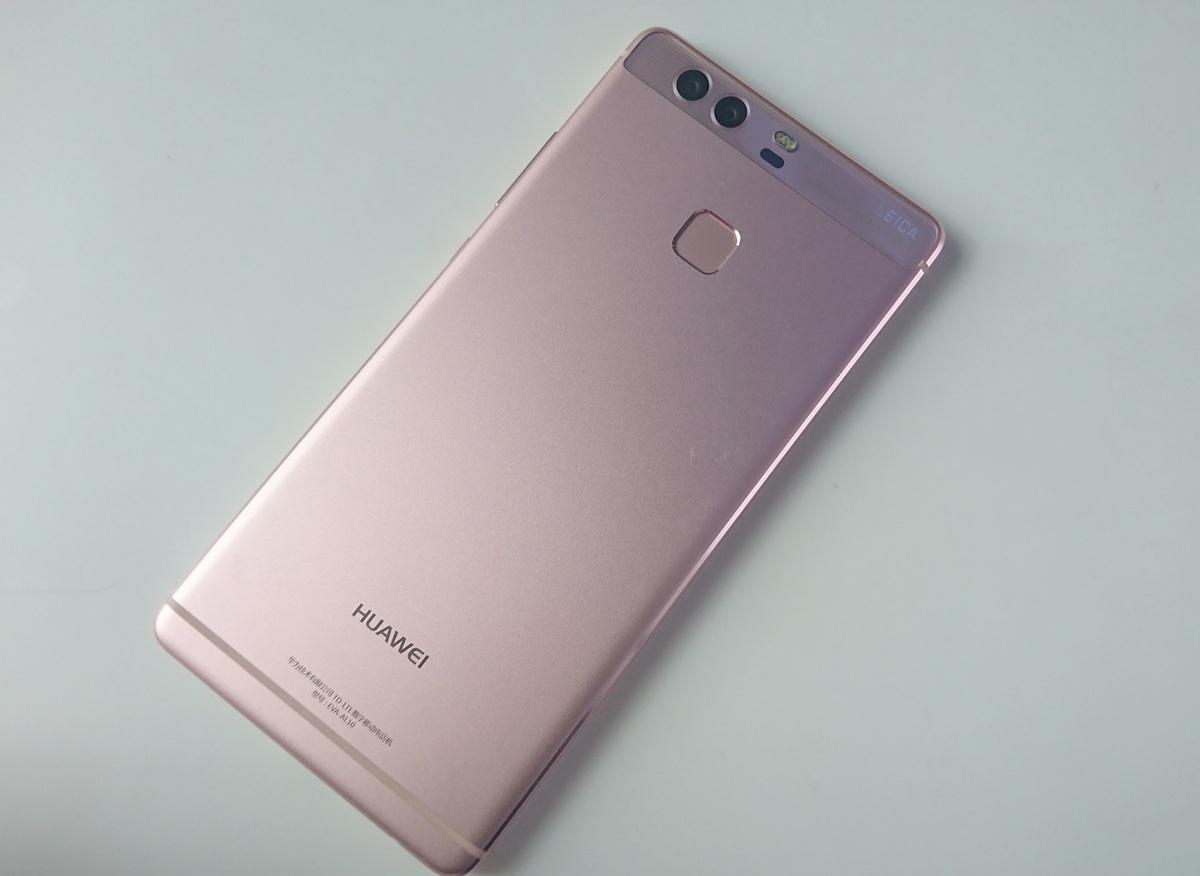 Huawei P9, sản phẩm flagship của Huawei trong năm 2016 đang có doanh số khá tốt.