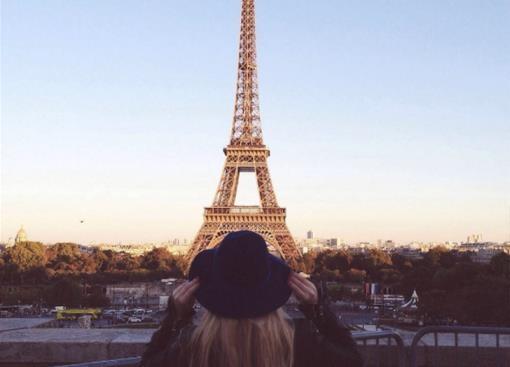 Những điểm chụp ảnh đẹp nhất ở Paris - 6