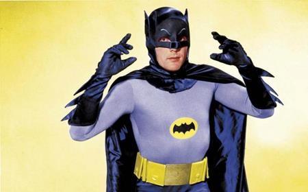 """Người dơi, siêu anh hùng """"nhẵn mặt"""" với điện ảnh - 5"""