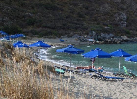 7 bãi biển khỏa thân nổi tiếng thế giới - 6