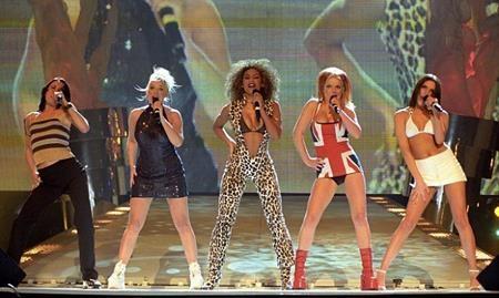 Nữ ca sĩ muốn lưu giữ hào quang trong quá khứ của nhóm Spice girls