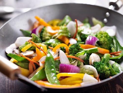 Để giảm cân, cần tránh ngay 10 sai lầm này khi nấu ăn - 6