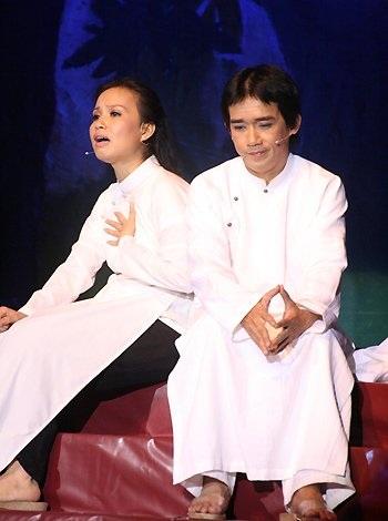 Chuyện không phải ai cũng biết về ca sĩ Minh Thuận - 6