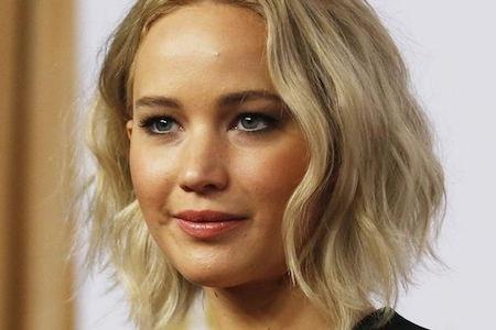 Jennifer Lawrence cũng từng rất bất bình với vấn nạn phân biệt đối xử