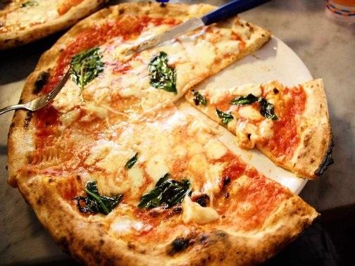 Những món ăn khiến bạn chảy nước miếng khi đi du lịch nước Ý - 5