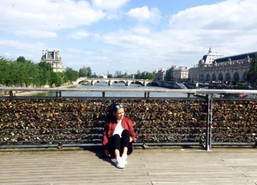 Những điểm chụp ảnh đẹp nhất ở Paris - 7