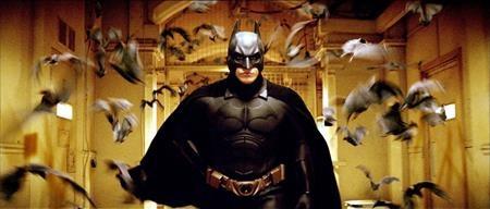 """Người dơi, siêu anh hùng """"nhẵn mặt"""" với điện ảnh - 6"""